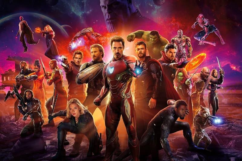 Marvel Studios 總裁 Kevin Feige 製作之電影總票房高達 $280 億美元