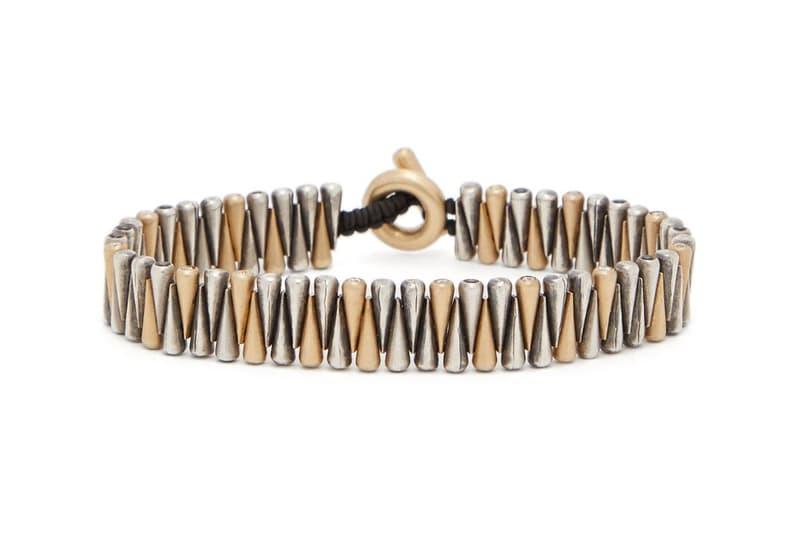 M. Cohen 推出要價 $10,000 美元黑白鑽石手鍊
