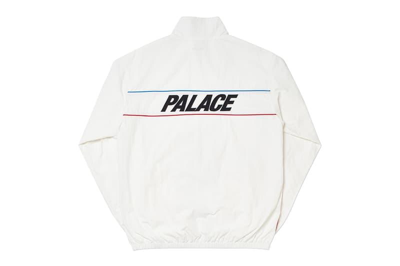 Palace Skateboards 2020 春季系列第 6 週入手指南