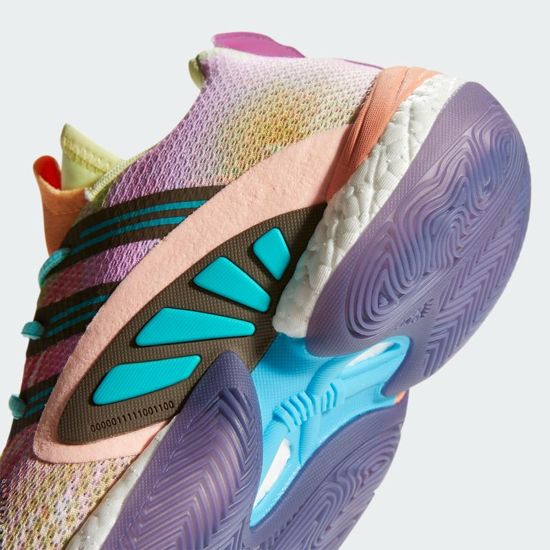 Pharrell x adidas 全新聯名籃球鞋 Crazy BYW 2.0 即將發售