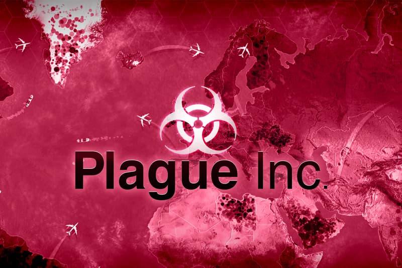 熱門策略遊戲《Plague Inc. 瘟疫公司》即將推出全新「抗疫模式」