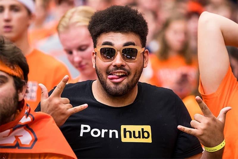 「StayhomeHub」-Pornhub 宣佈全球免費一個月使用 Premium 服務