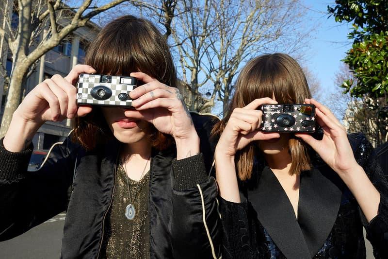 從 Saint Laurent 推出合作款膠卷相機,討論奢侈品牌是否踏入聯名潮