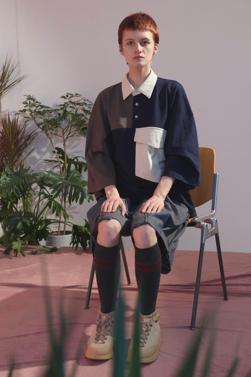 UMAMIISM 發佈 2020 春夏系列 Lookbook
