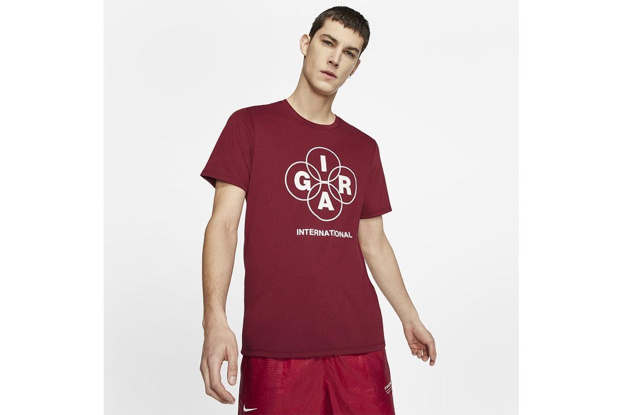 NikeLab GYAKUSOU 全新服飾系列 Lookbook 正式發佈
