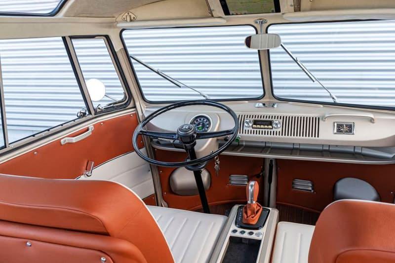 Volkswagen 改造經典迎來電動化 T1「e-Bulli」