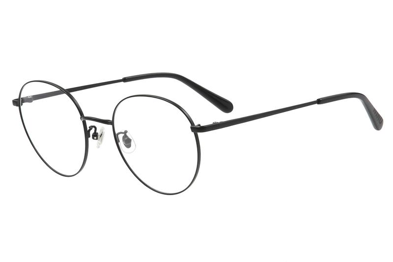 WIND AND SEA x Zoff 聯手打造別注眼鏡系列