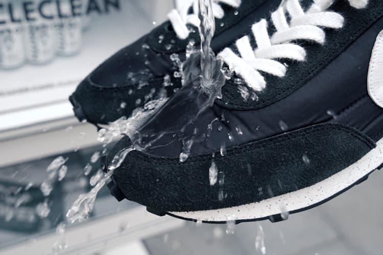 零死角清潔 − HYPEBEAST 親授職人級球鞋洗護指南及注意事項