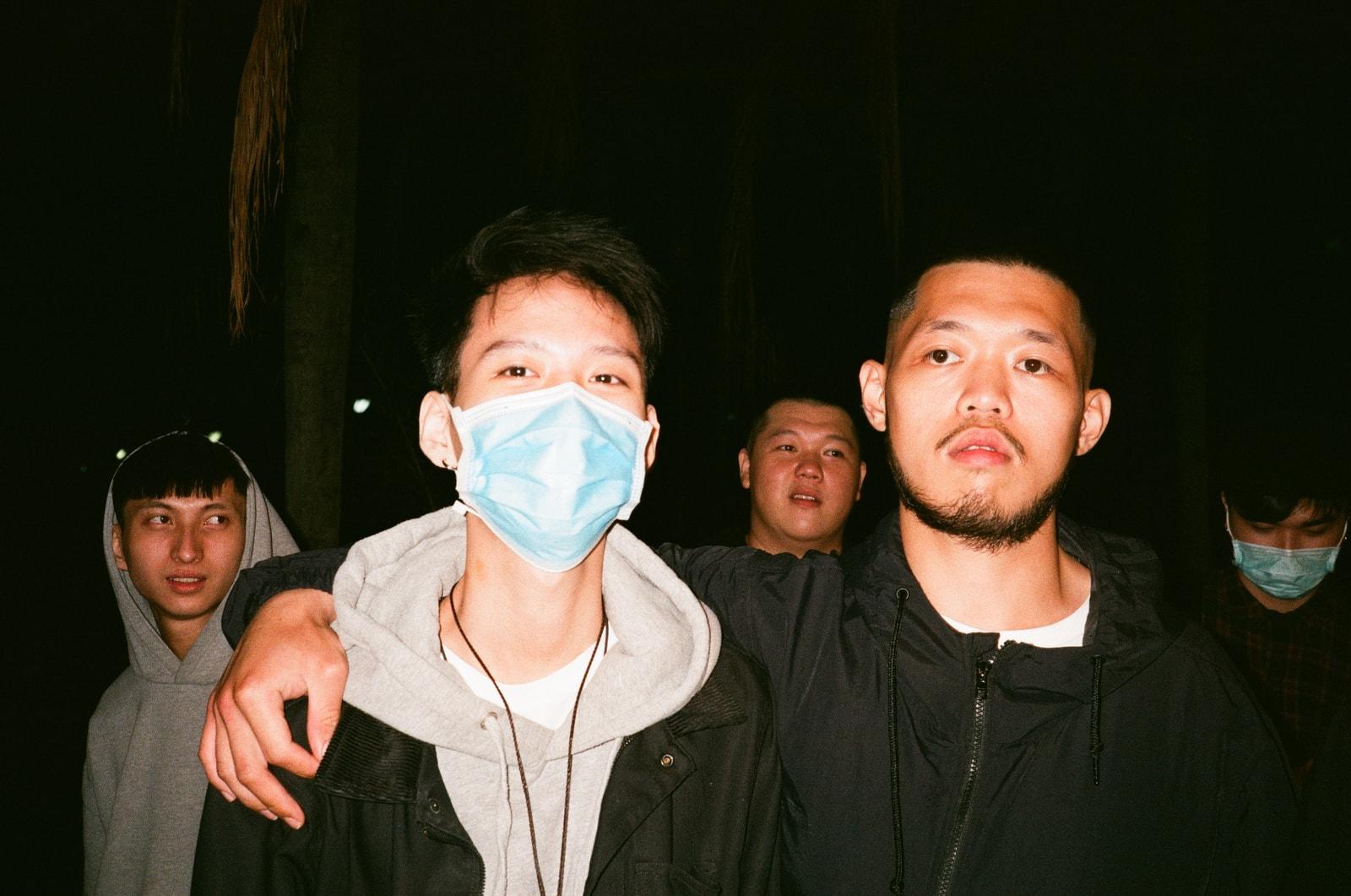 獨家專訪《天水圍 Gang Gang》製作團隊 : 我覺得這個城市像是多了我們的印記。