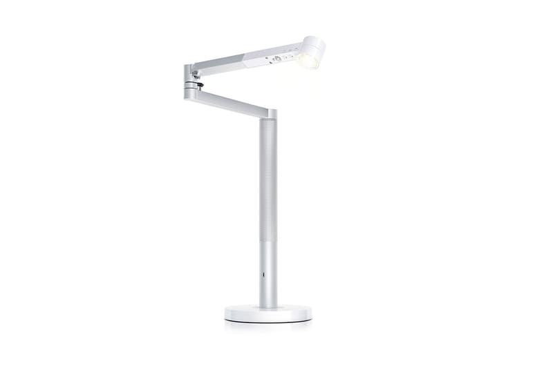 Dyson 智能照明燈 Lightcycle Morph 香港區發售情報