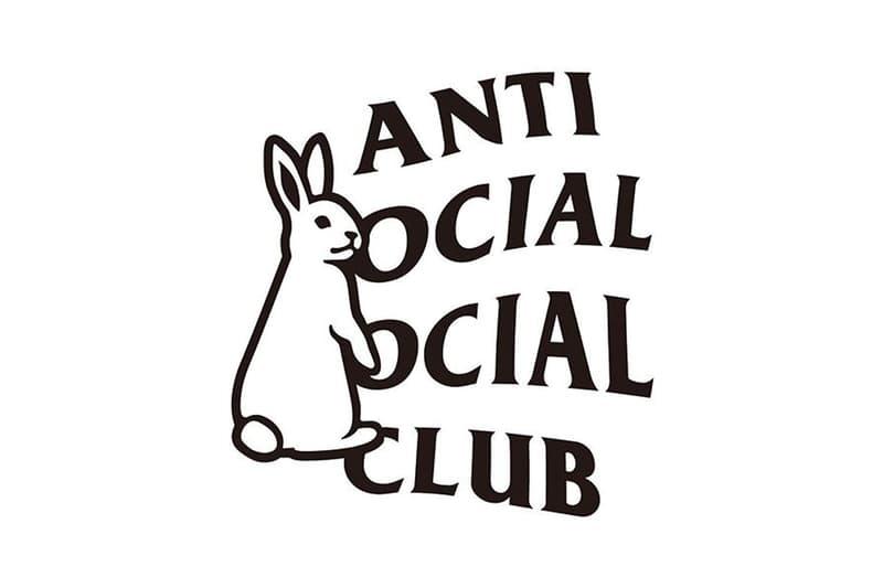 Fxxking Rabbits 預告將與 Anti Social Social Club 推出聯名系列