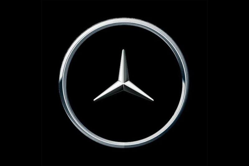 顛覆百年設計?Mercedes-Benz 發表「全新」品牌 Logo