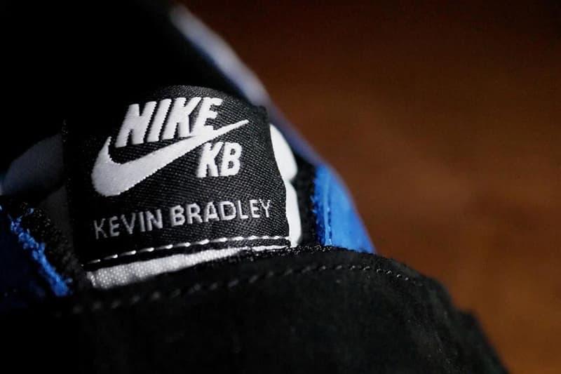 滑板好手 Kevin Bradley x Nike SB 即將推出「Kevin And Hell」聯乘 Blazer Low
