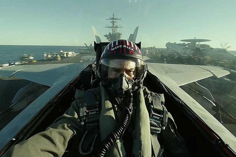 《A Quiet Place Part II》、《Top Gun: Maverick》等重磅大片全新上映日期率先公開