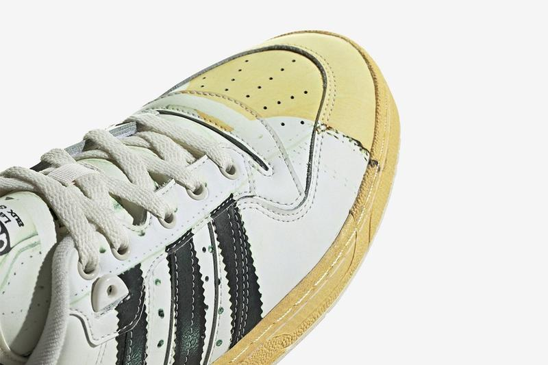 adidas 推出 Rivalry Low「Superstar」主題致敬鞋款
