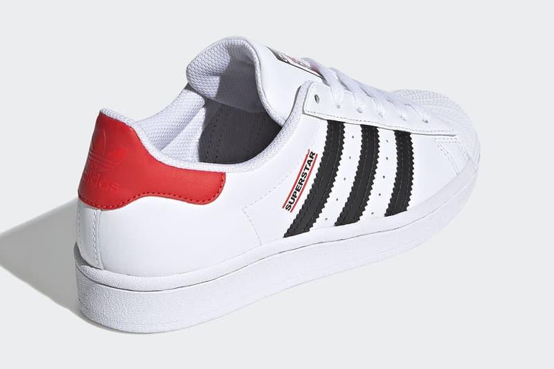 殿堂級聯名-adidas x Run-DMC 別注 Superstar