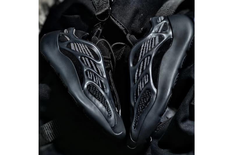 adidas 人氣鞋款 YEEZY 700 V3「Alvah」網絡抽籤情報整理