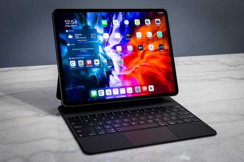 HYPEBEAST 搶先近賞 iPad Pro 最新配件 Magic Keyboard