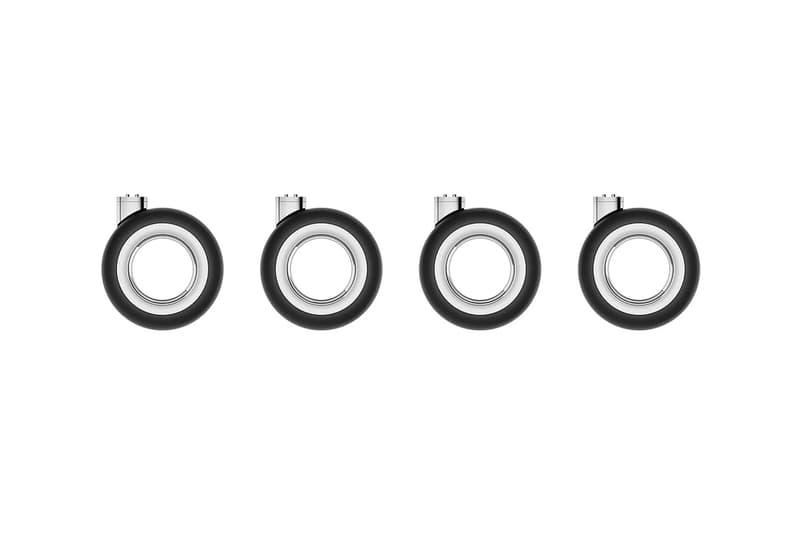 Apple 推出要價 $699 美元之 Mac Pro 主機基座滾輪