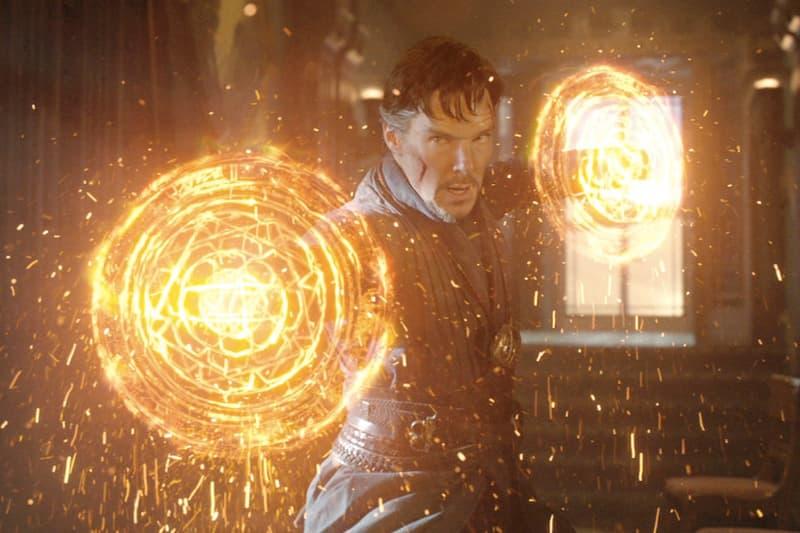 Doctor Strange 於《Avengers: Endgame》著用 Iron Man 鋼鐵裝畫面正式曝光