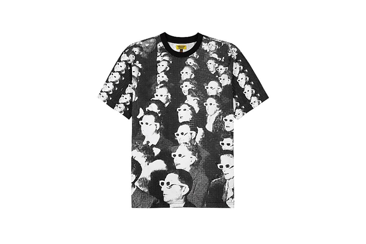 本日嚴選 9 款 Graphic T-Shirt 單品入手推介