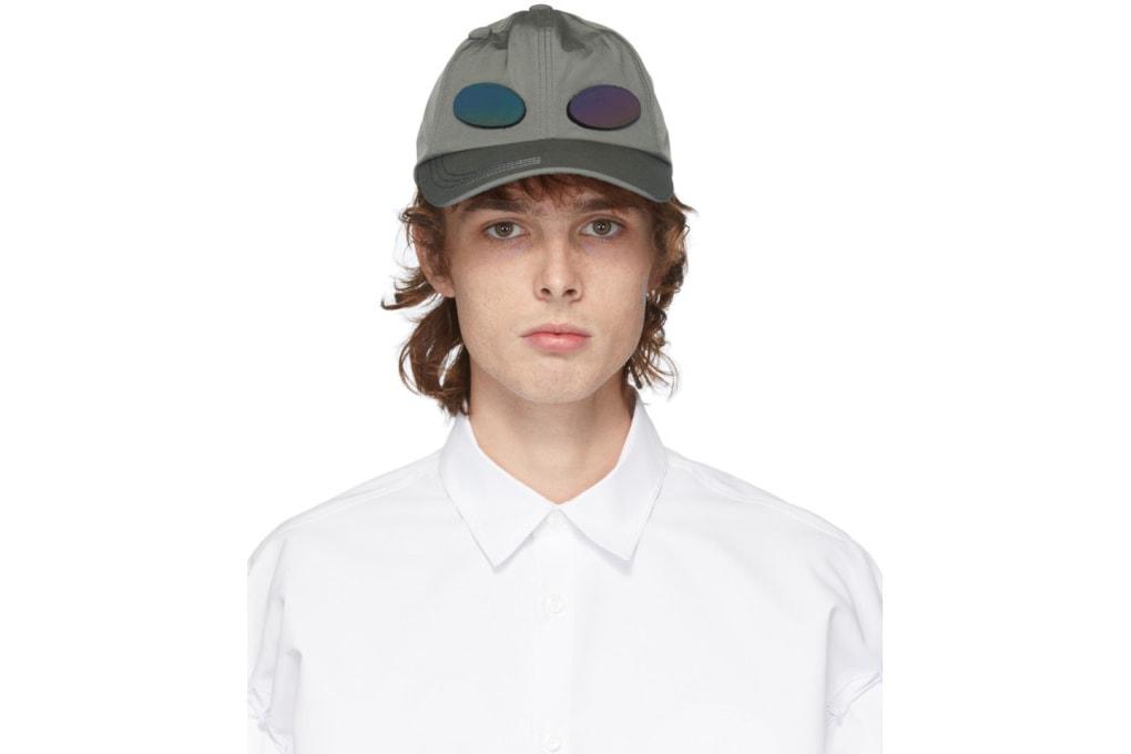 本日嚴選 10 款 Cap 帽單品入手推介