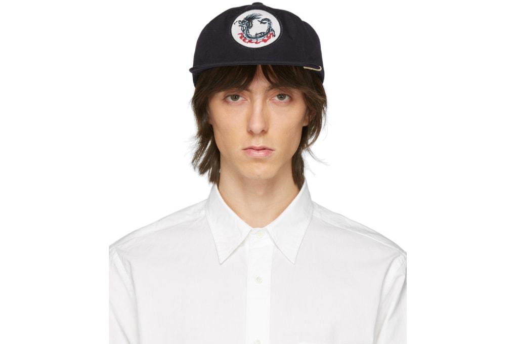本日精选 10 款 Cap 帽單品入手推介