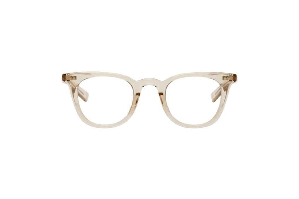 本日嚴選 10 款眼鏡單品入手推介