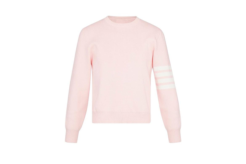本日精选 8 款粉色單品入手推介