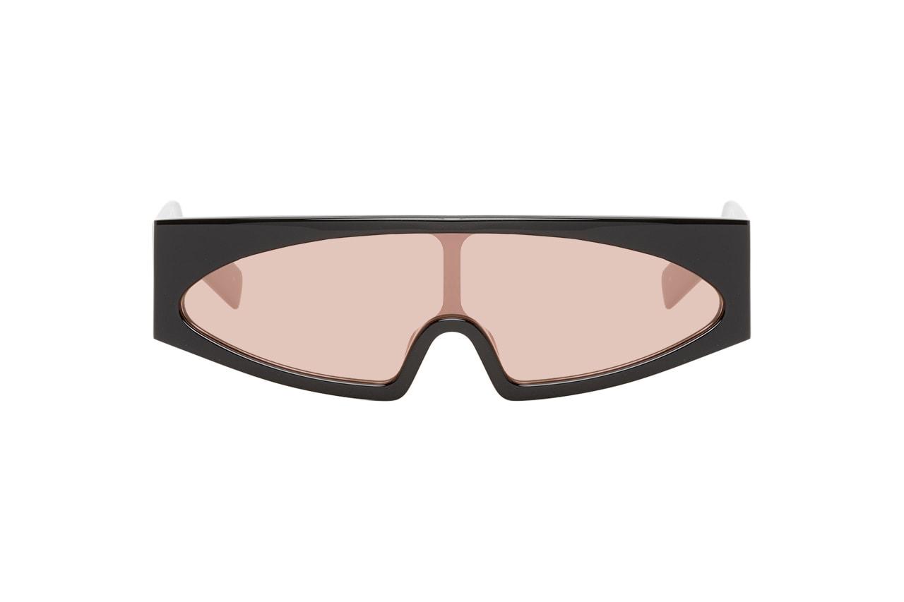 本日嚴選 8 款太陽眼鏡入手推介