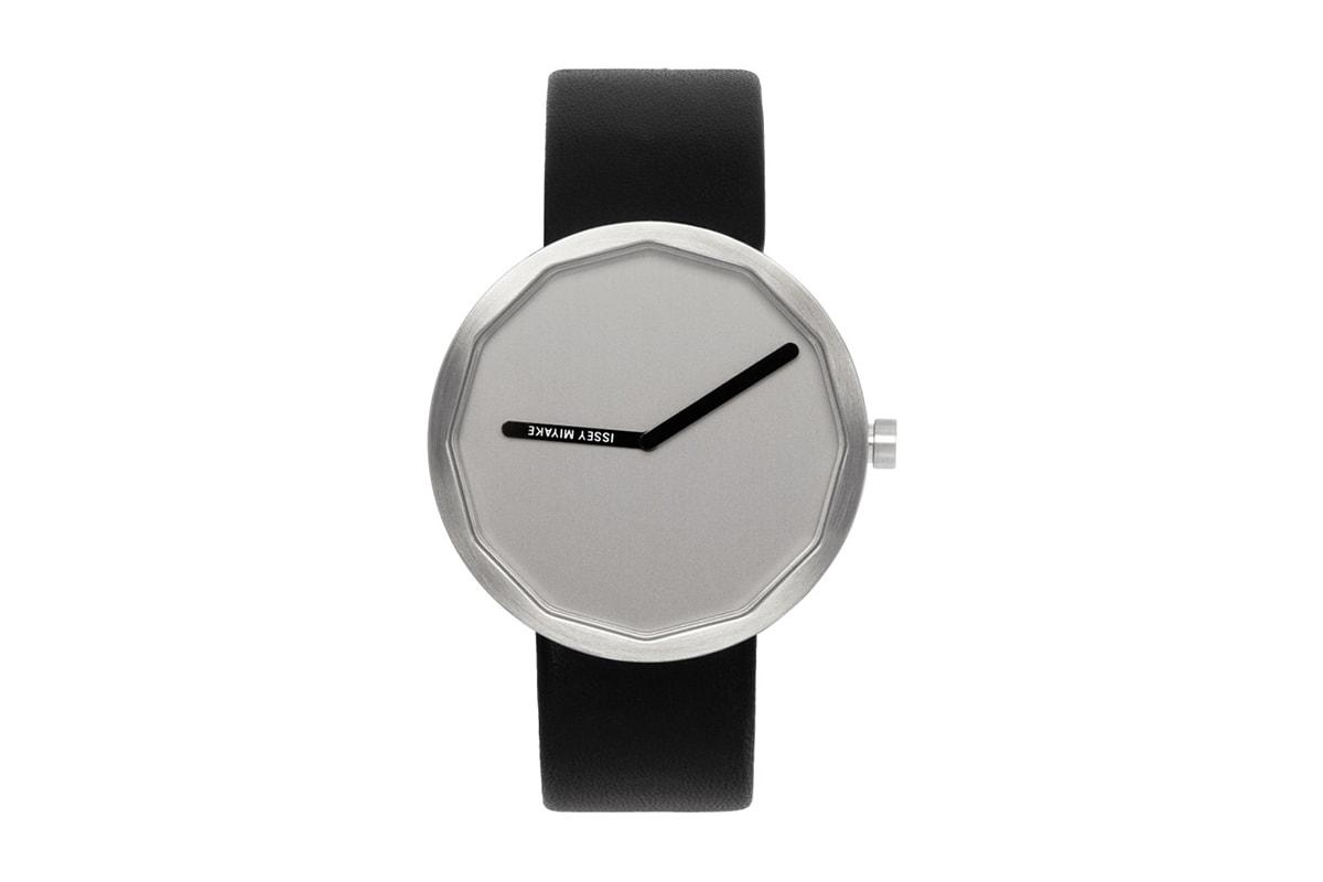 本日嚴選 7 款簡約錶款入手推介