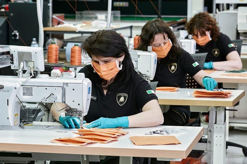面對疫情,Dior、New Balance 等大牌紛紛「改行」生産口罩