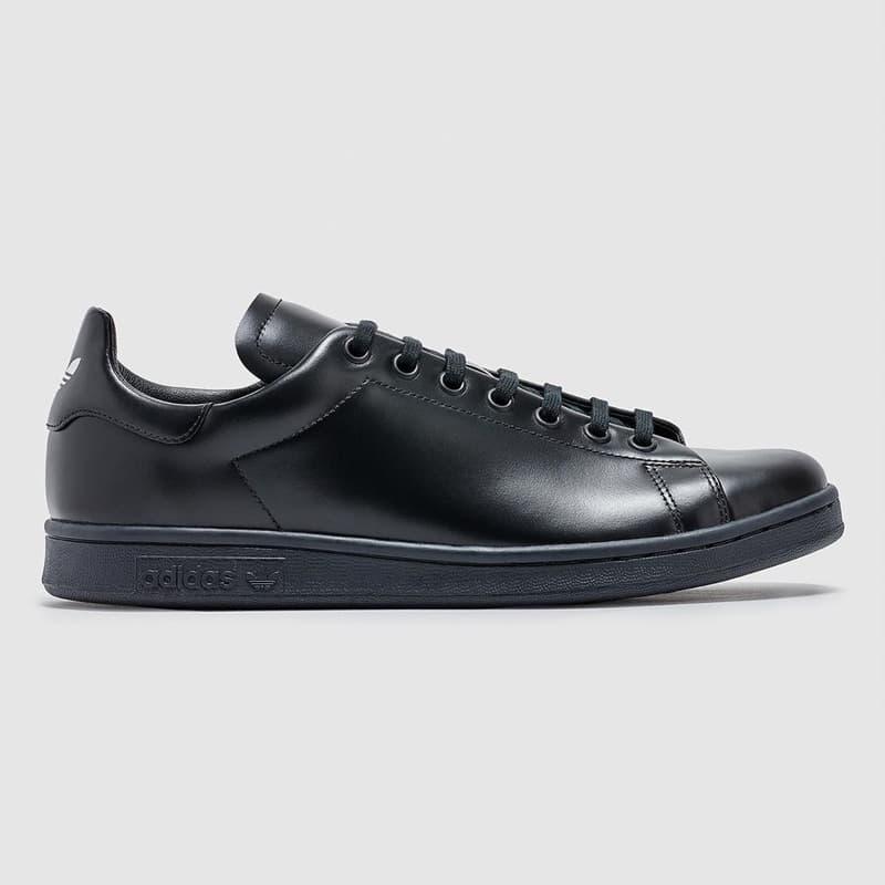 Dover Street Market 聯乘 adidas 推出別注 Stan Smith 鞋款