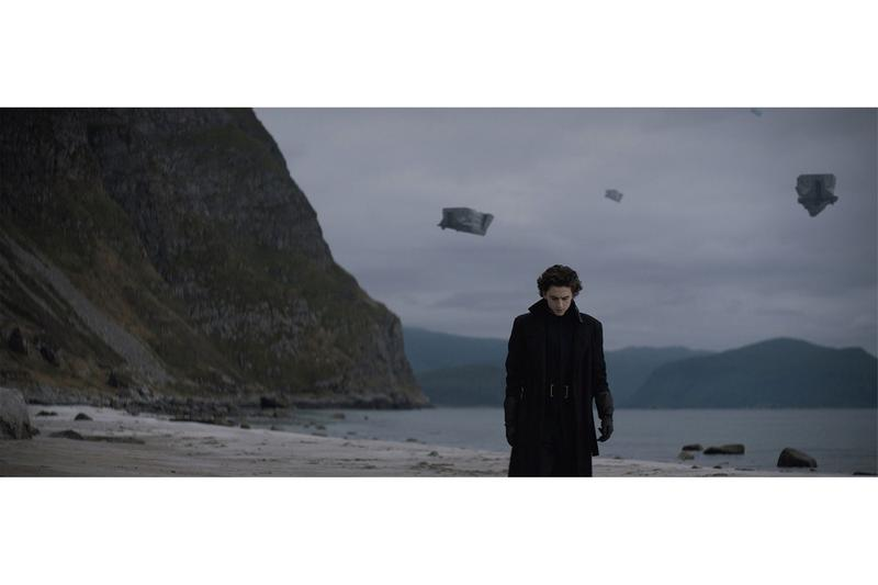 《銀翼殺手 2049》導演 Denis Villeneuve 最新執導科幻電影《Dune》首張劇照公開