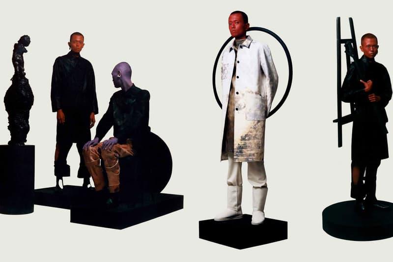 HYPEBEAST 搜羅 9 個務必關注之韓國新銳時裝品牌