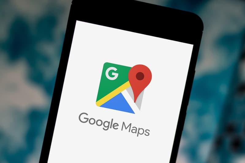 Google Maps 推出餐廳外送服務全新查詢功能