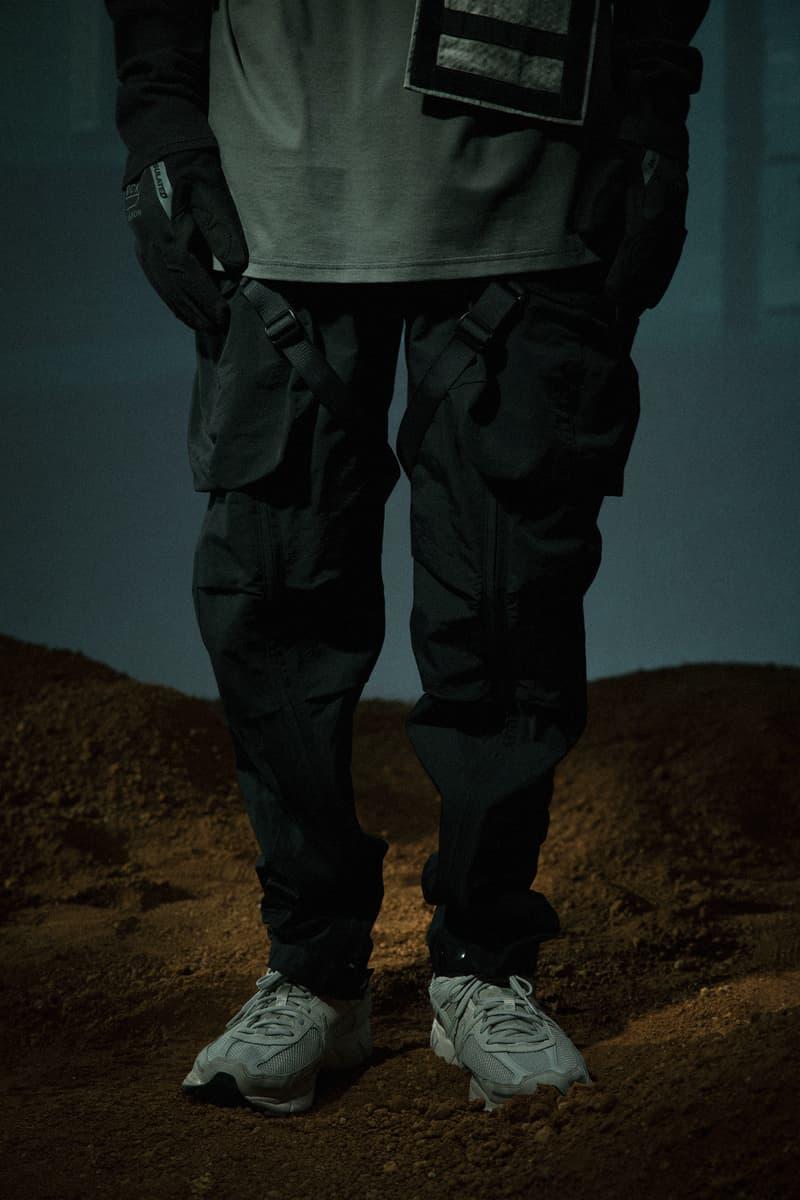 Guerrilla Group 吉豐重工 OSVI Season 01「Natural Disaster 自然災害」正式登場