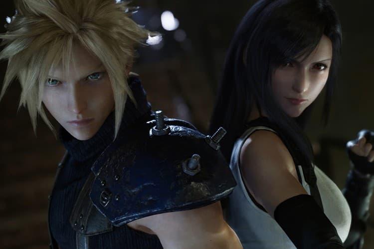 《Final Fantasy VII》於成人網站 Pornhub 的搜尋次數飆升 7631%