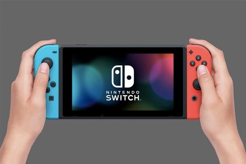 生產有誤-日本任天堂宣佈本週後 Nintendo Switch 將供貨無期