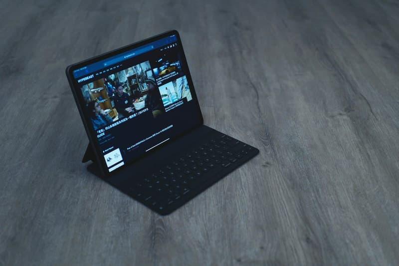 隱私加強-Apple 全新 iPad Pro 在停用時將自動斷開麥克風