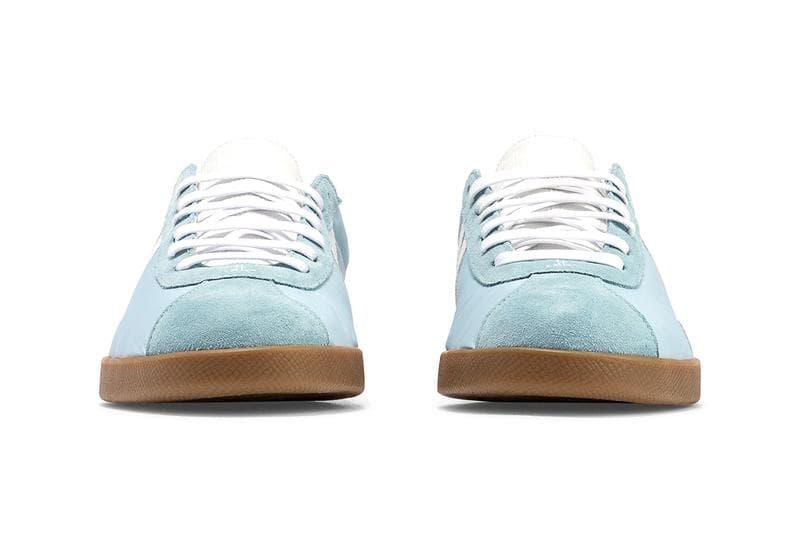 延續彷古浪潮-Lanvin 推出全新復古球鞋 JL Sneaker