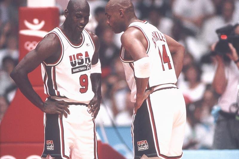 夢幻逸品!Michael Jordan 1992 年奧運 Dream Team 球衣高價拍賣售出