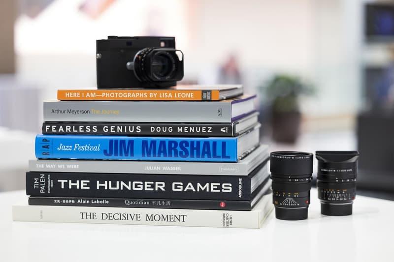 相機品牌 Olympus 及 Leica 推出線上攝影課程和講座