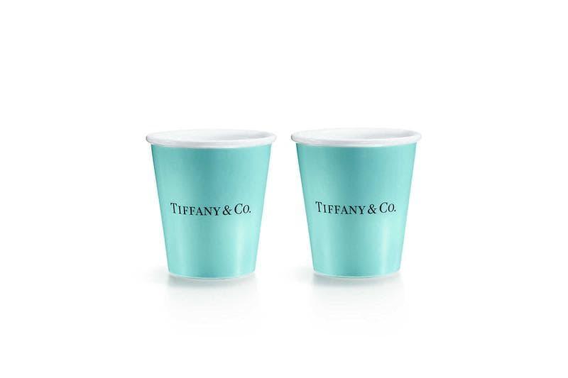 Tiffany & Co. 推出更多 Lifestyle 家居用品系列