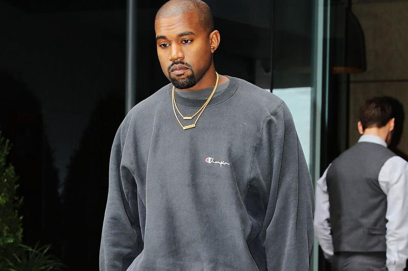 Kanye West 率先著用未發售 YEEZY Season 8 Boots 鞋款
