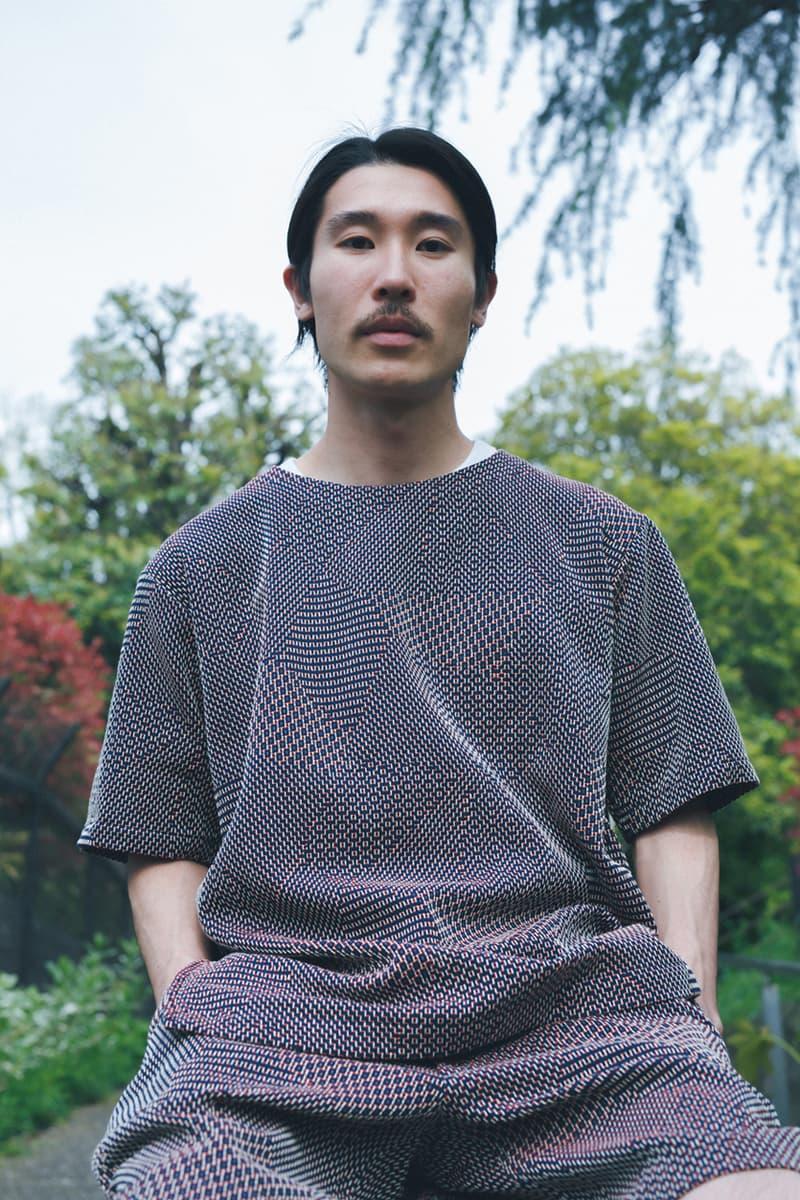 古物料重塑-KUON 釋出 2020 夏季服裝造型錄