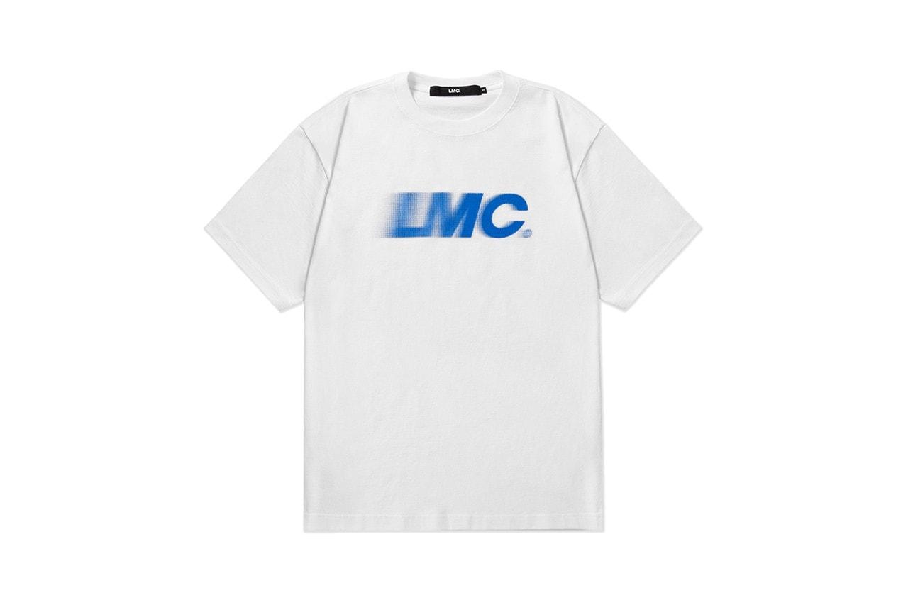 LMC 慶祝創立 5 週年紀念系列「Red Label」Lookbook 正式發佈