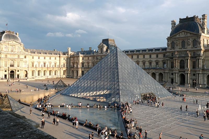 The Art Newspaper 公佈 2019 年全球十大「博物館&展覽」人氣排行榜