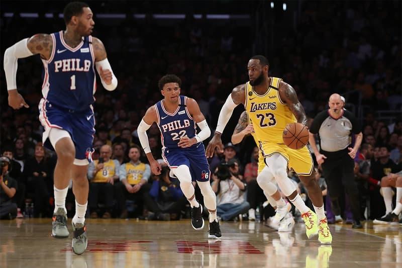 NBA 球員因疫情關係確定於 5 月中正式減薪 25%