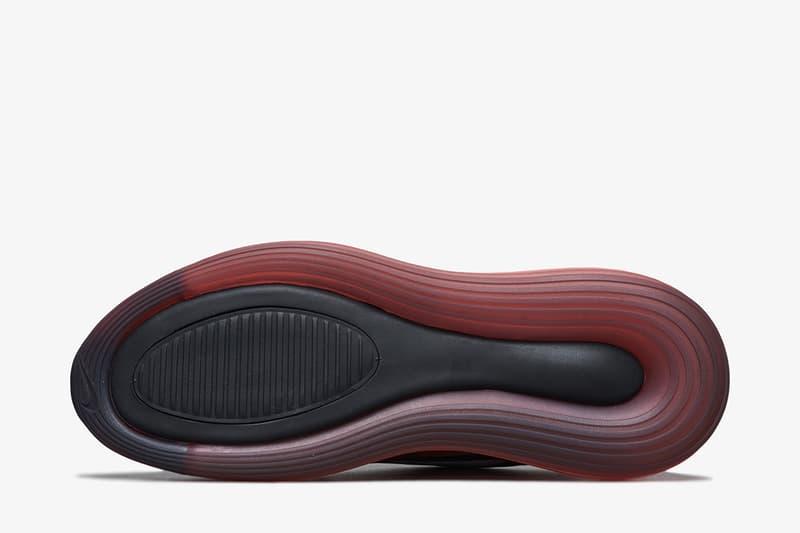 Nike Air Max 720 推出全新「Galaxy」配色